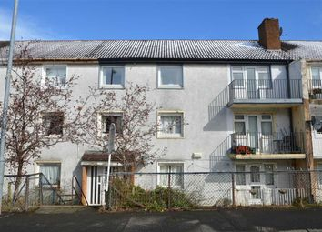 Thumbnail 3 bed flat for sale in Townhill Road, Hamilton