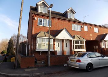 Thumbnail 3 bed town house to rent in Victoria Road, Brierley Hill, Quarry Bank