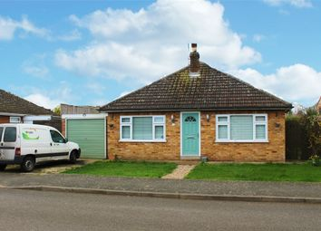 Thumbnail 3 bedroom detached bungalow for sale in Thetford Avenue, Baston, Peterborough, Lincolnshire
