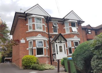 Thumbnail 2 bedroom flat to rent in Whitworth Crescent, Southampton