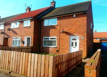 Thumbnail 2 bed terraced house to rent in Longford Grove, Hull