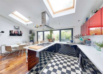 Thumbnail 4 bedroom terraced house for sale in Endymion Road, London