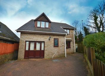 Thumbnail 6 bed detached house to rent in Soar Close, Croesyceiliog, Cwmbran