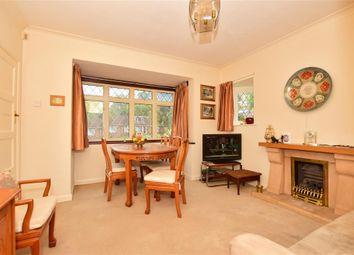 Thumbnail 4 bed detached house for sale in Robin Hood Lane, Walderslade, Chatham, Kent