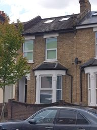 Thumbnail 4 bed semi-detached house to rent in Stirling Road, London
