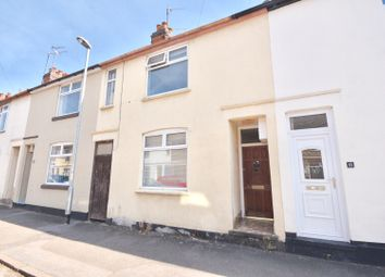 Thumbnail 2 bed terraced house for sale in Barnwell Street, Kettering