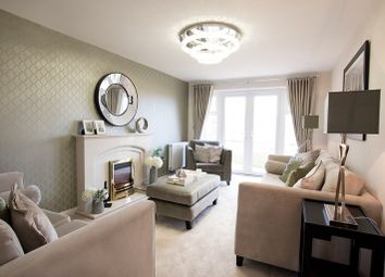 Thumbnail 3 bed semi-detached house for sale in Sheasby Park, Common Lane, Lichfield