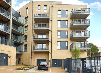 Thumbnail 1 bed flat to rent in 53 Clarence Avenue, Gants Hill