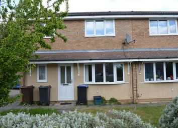 Thumbnail 2 bed property to rent in Javelin Close, Duston, Northampton