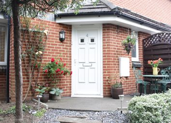 Thumbnail 1 bed end terrace house for sale in Cunliffe Road, Stoneleigh