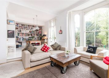 Thumbnail 2 bed flat for sale in Pemberton Gardens, London