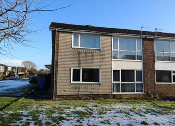 Thumbnail 2 bed flat for sale in Melling Road, Whitelea Dale, Cramlington