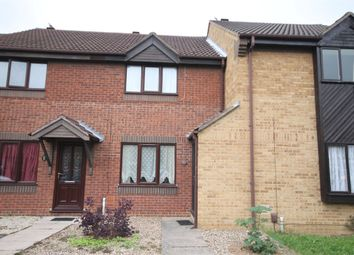 Thumbnail 2 bedroom terraced house to rent in Baronson Gardens, Abington, Northampton