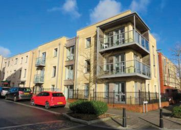 Thumbnail 2 bed flat for sale in Wall Street, Plymouth, Devon