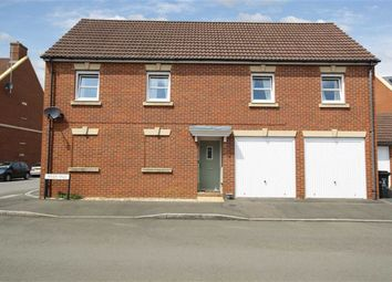 Thumbnail 2 bedroom detached house for sale in Maida Vale, Swindon