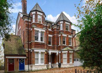 3 bed maisonette for sale in Shepherd's Hill, Highgate, London N6