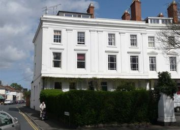 Thumbnail 2 bed flat for sale in Lansdowne Crescent, Willes Road, Leamington Spa