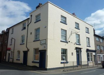 Thumbnail 2 bed flat to rent in St Owens Street, Hereford, Herefordshire