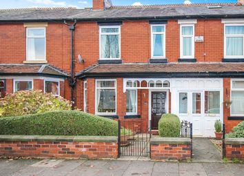 Thumbnail 3 bed terraced house for sale in Lyme Grove, Romiley, Stockport