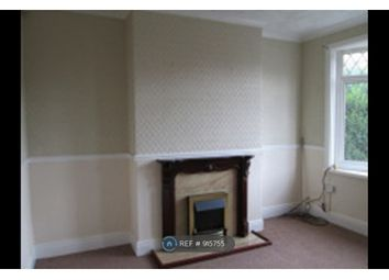 Thumbnail 3 bed terraced house to rent in Barnsley Road, Rotherham