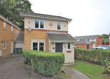 3 bed detached house for sale in Rattigan Gardens, Whiteley, Fareham PO15