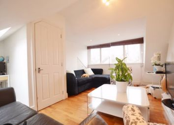 Thumbnail 3 bedroom flat to rent in Burrard Road, London