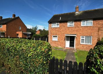 Thumbnail 3 bedroom semi-detached house for sale in Crescent Road, Hadley, Telford, Shropshire