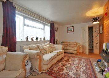 Thumbnail 3 bed terraced house for sale in Webb Rise, Stevenage
