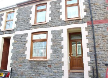 Thumbnail 3 bed terraced house for sale in Kennard Street, Pentre -, Ton Pentre