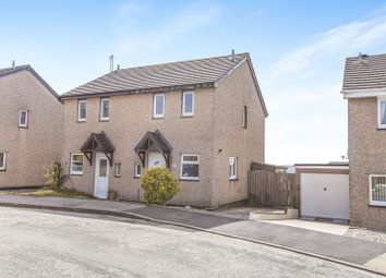 Thumbnail 2 bed semi-detached house for sale in Kernow Close, Bodmin