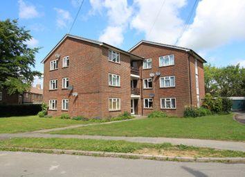 Thumbnail 2 bed flat for sale in Swann Way, Broadbridge Heath, Horsham