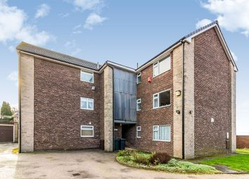 Thumbnail 2 bed flat for sale in Ridgemount Court, Mountenoy Road, Rotherham, South Yorkshire