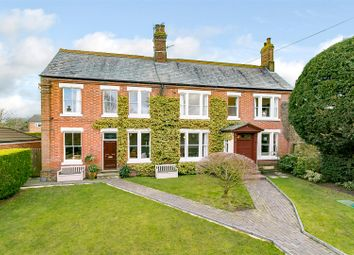 Thumbnail 6 bed detached house for sale in Kilsby Road, Barby, Warwickshire