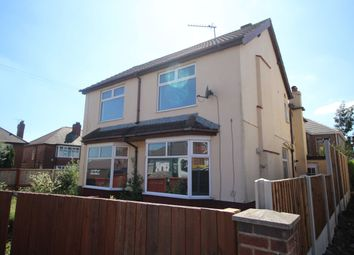 Thumbnail 4 bedroom detached house for sale in Holdale Road, Nottingham