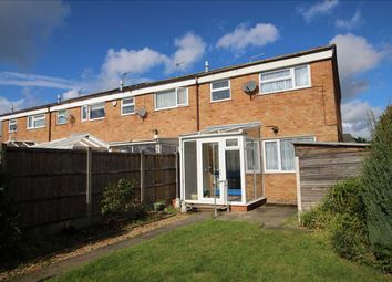 Bedford Road, Marston Moretaine, Bedford MK43. 3 bed end terrace house