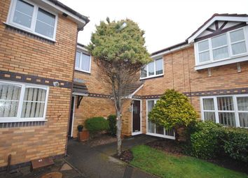 Thumbnail 2 bed property to rent in Mulberry Mews, Bispham, Blackpool