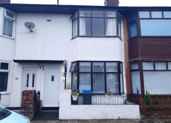 2 bed terraced house to rent in Hodder Avenue, Blackpool, Lancashire FY1