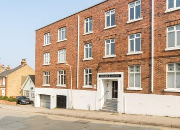 3 bed flat for sale in Oxford Mansions, Nelson Road, Whitstable CT5