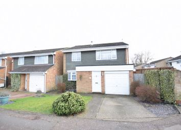 Thumbnail 4 bedroom detached house for sale in Botley Road, Hemel Hempstead
