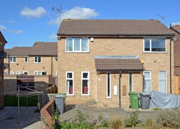 Thumbnail 1 bed semi-detached house for sale in Hinton Avenue, York