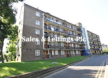 Thumbnail 4 bedroom flat for sale in Mortimer Crescent, London