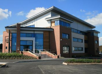Thumbnail Serviced office to let in Harwood Street, Furthergate, Blackburn