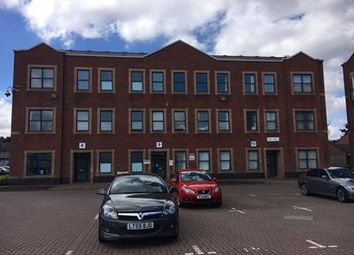 Thumbnail Office for sale in Unit 8 Webb Ellis Office Park, Woodside Park, Rugby