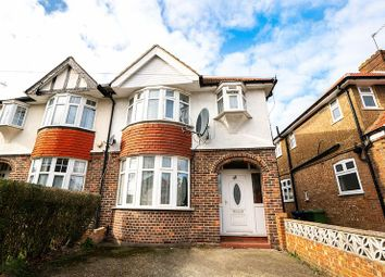 Thumbnail 4 bedroom property to rent in Lyncroft Gardens, Hounslow