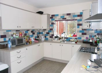 Thumbnail 4 bed terraced house to rent in Manor Street, Heath, Cardiff