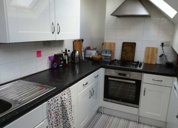 Thumbnail 1 bed flat to rent in Beech Road, Chorlton Cum Hardy, Manchester