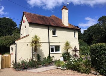 Thumbnail Detached house for sale in High Street, Budleigh Salterton
