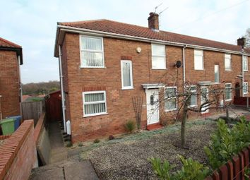 Thumbnail 3 bed property for sale in Lavengro Road, Norwich
