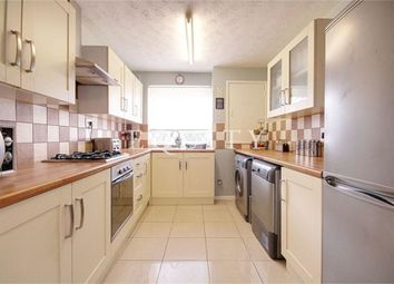 Thumbnail 2 bed maisonette for sale in Agricola Place, Enfield