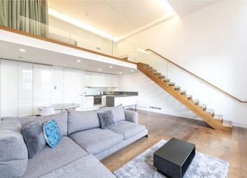 Thumbnail Flat to rent in Orwell Studios, 24 Market Place, London